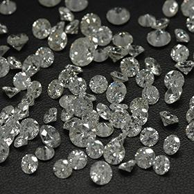 メレ―ダイヤモンド